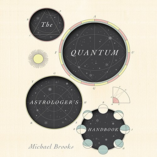 The Quantum Astrologer's Handbook by Michael Brooks