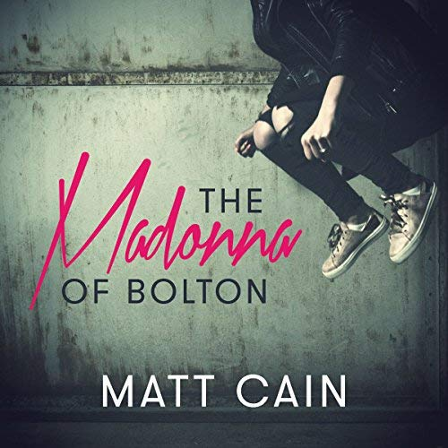 The Madonna of Bolton by Matt Cain